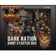 Dark Nation Starter Box