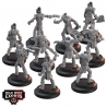 Reaver Headhunters and Harriers